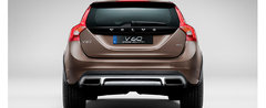 Для галереи Volvo V60 Cross Country ext: