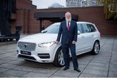 Volvo Car Russia приняла участие в семинаре по безопасности